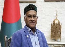 'Turkish president's visit to Bangladesh will boost ties'
