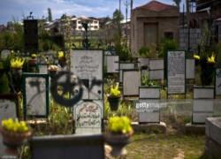 Mass Graves of Kashmir