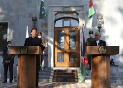 Recipe for bringing about lasting peace in Afghanistan