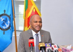Sri Lanka has offered India and Japan 85% stake in West Container Terminal: SLPA chairman