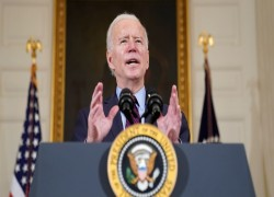Biden reviews US global military presence with eye on China