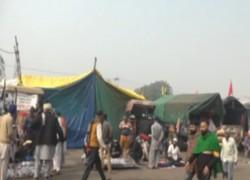 ভারতের কৃষক আন্দোলন যুবসমাজের বেকারত্বের সমস্যাটিকেও তুলে ধরেছে