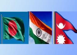 বাংলাদেশ থেকে নেপালে ট্রানজিট সুবিধা দিল ভারত