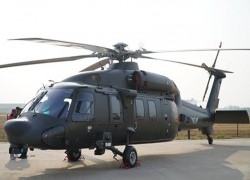 PLA Xinjiang Military Command commissions Z-20 helicopter, vows to safeguard LAC