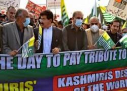 Pakistan's latest talks offer on Kashmir