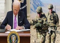Biden's impending challenges in Afghanistan