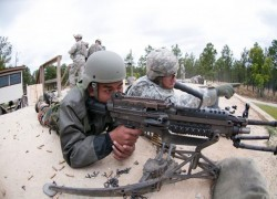 India-US army exercises begins in Indian border state of Rajasthan
