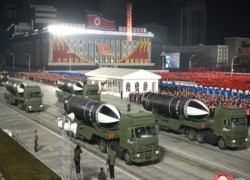 N KOREA DEVELOPED NUCLEAR WEAPONS PROGRAMME IN 2020: UN REPORT