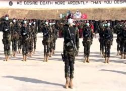 Pakistan-Turkey joint military exercise ATATURK-XI starts