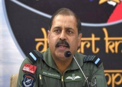 IAF Chief sees need to develop asymmetric capabilities against China