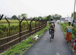 BANGLADESH BORDER INDIA SHOULD PROBE ABUSES BY BSF MEN