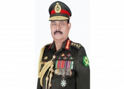 ARMY CHIEF CALLS FOR DEPLOYMENT OF MORE BANGLADESHIS IN UN PEACEKEEPING OPERATIONS