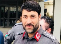 POLICE CHIEF KILLED IN KABUL BLAST: SOURCES