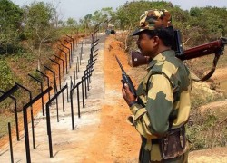 India under attack over killings on Bangladesh border