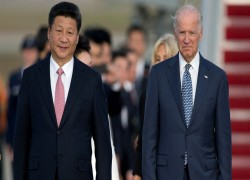 US PRESIDENT BIDEN IN CALL WITH CHINA'S XI RAISES HUMAN RIGHTS, TRADE