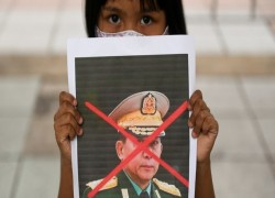 NEW ARRESTS IN MYANMAR, AS US MOVES TO SANCTION COUP LEADERS