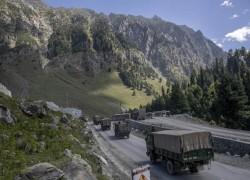 Indian cyber-spy 'Confucius' targets Pakistan, Kashmir: Security report