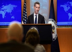 No change in US policy on Kashmir, says State Dept