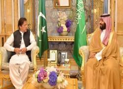 Pakistan and Saudi Arabia reconcile amid shifting alliances