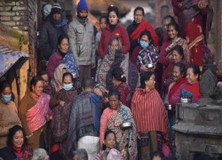 'It's as if there's no Covid': Nepal defies pandemic amid a broken economy