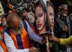 Trolling India's Modi has been Rihanna's biggest hit yet