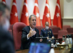 Turkish official hints at possible S-400 missile compromise with US