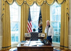 Biden's Indo-Pacific team largest in National Security Council