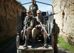 MINOR MARTYRED, MANY INJURED IN ATTACK BY TERRORISTS BASED IN AFGHANISTAN