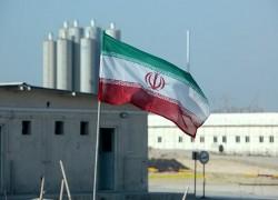 IRAN STARTS MAKING URANIUM METAL, SPARKS CALLS FOR RESTRAINT