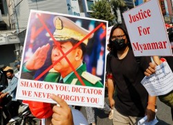 Facebook restricts Myanmar military's accounts for spreading 'misinformation'