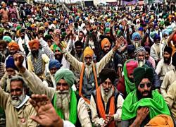 Farmers' movement in Modi's la-la land: What next?