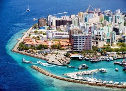 Maldives removed from Abu Dhabi's green list