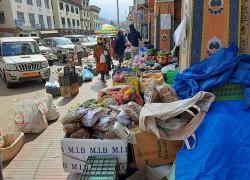 Impact of COVID-19 on Bhutan's economic, estimated loss of Nu 4.8bn