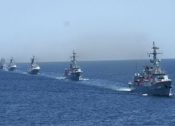 US-Indian strategic construct of Western Indian Ocean runs into headwinds