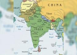 দক্ষিণ এশিয়ায় প্রভাব হারাচ্ছে ভারত