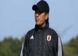 First Bhutanese to coach in India, Chencho Dorji is both a teacher and a student of football