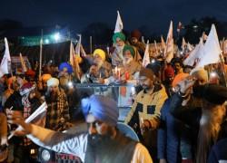 BJP deploys its majoritarian tactics against India's farmers