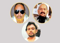Two murder cases: Bangladesh govt pardons Haris and Anis too