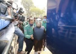 AVIJIT MURDER: 5 GET DEATH PENALTY, ONE LIFE TERM