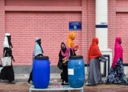 Saudi woman handed death sentence for killing Bangladeshi maid