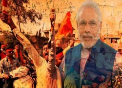 India: creator of myths and narratives of terror