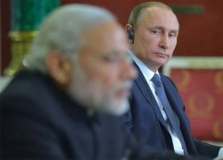 Why the Indian Foreign Secretary will seek to bring Russia into the Indo-Pacific