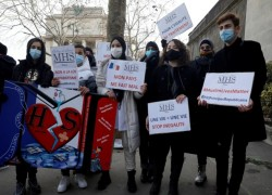 French MPs to vote on controversial 'anti-separatism' bill