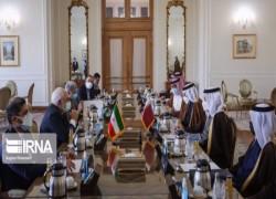 Qatar on mission to break US-Iran stalemate
