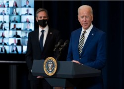 The Biden administration can make a difference in the Middle East