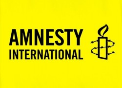 INDIA SEIZES AMNESTY INTERNATIONAL'S PROPERTIES OVER MONEY LAUNDERING CHARGES