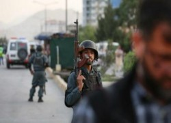 THREE PEOPLE KILLED IN KABUL SECURITY INCIDENTS