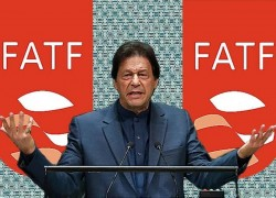 Pakistan in diplomatic push to exit FATF grey list