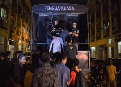 Malaysia sticks to deporting Myanmar detainees despite UN pressure