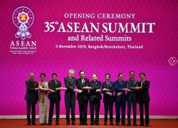 Singapore, Indonesia say ASEAN can play important role in Myanmar